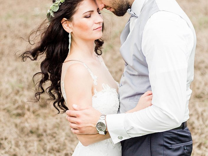 After-Wedding Aleksej und Katharina
