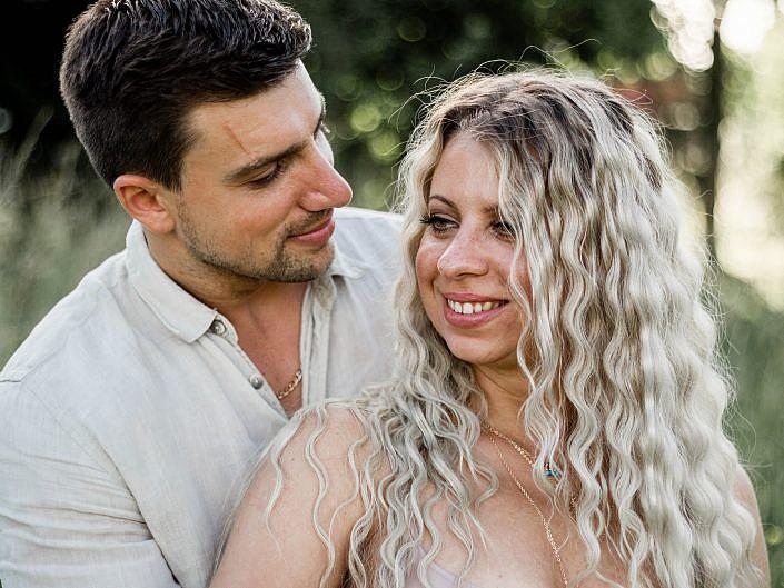 Katharina & Arthur
