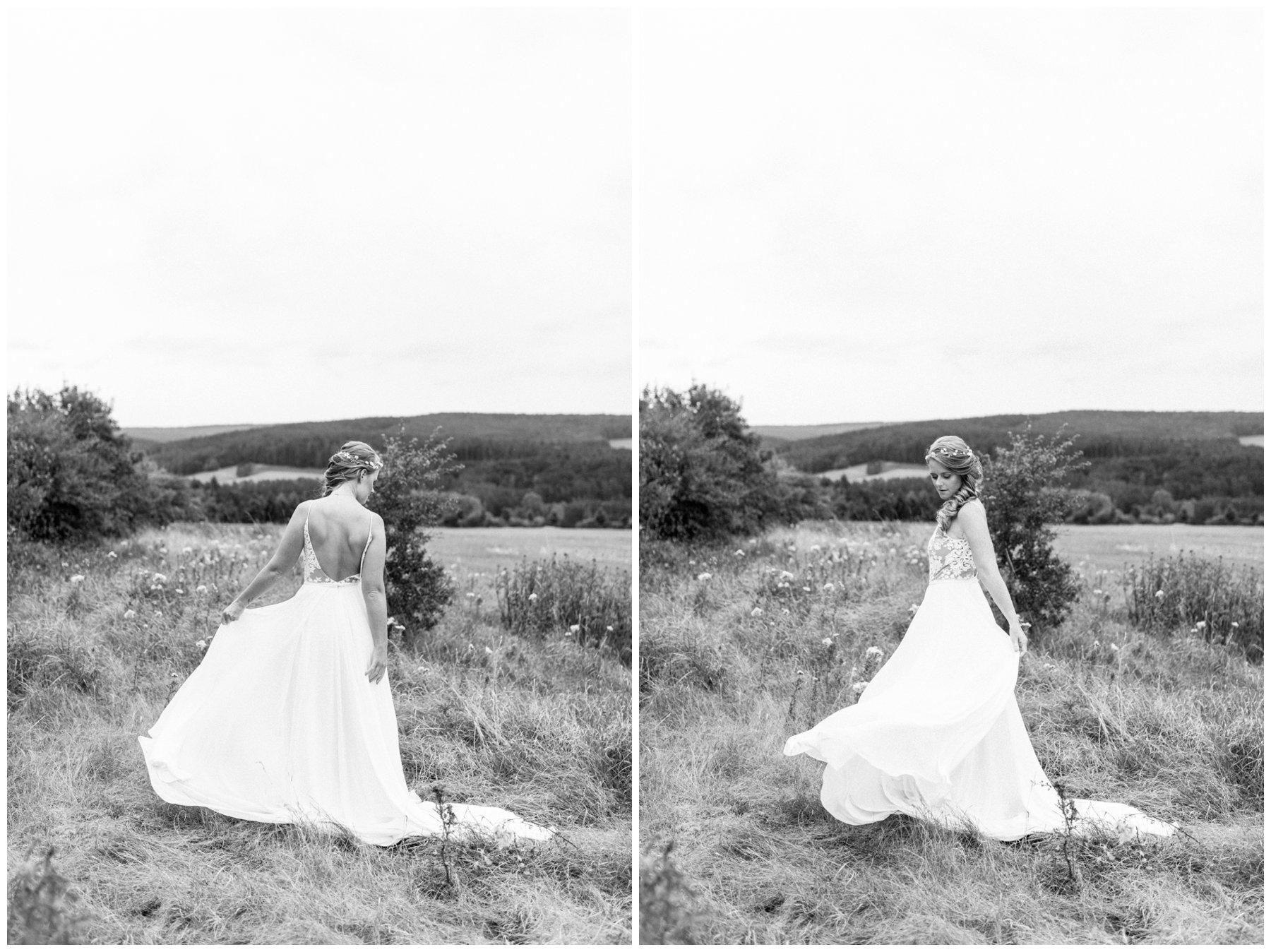 Fine Art Hochzeitsfotografin Deutschland