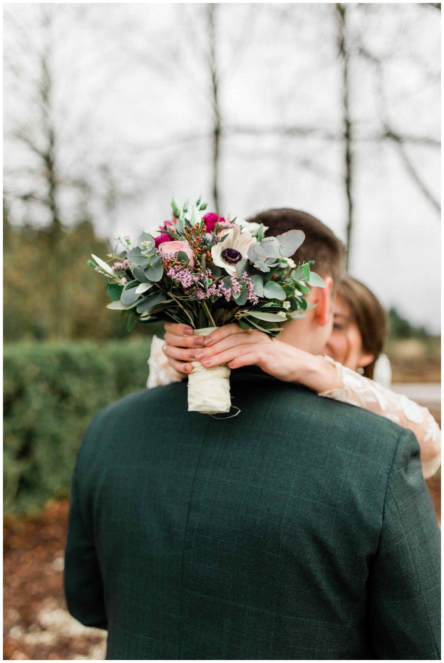 Heiraten im Winter in Hessen