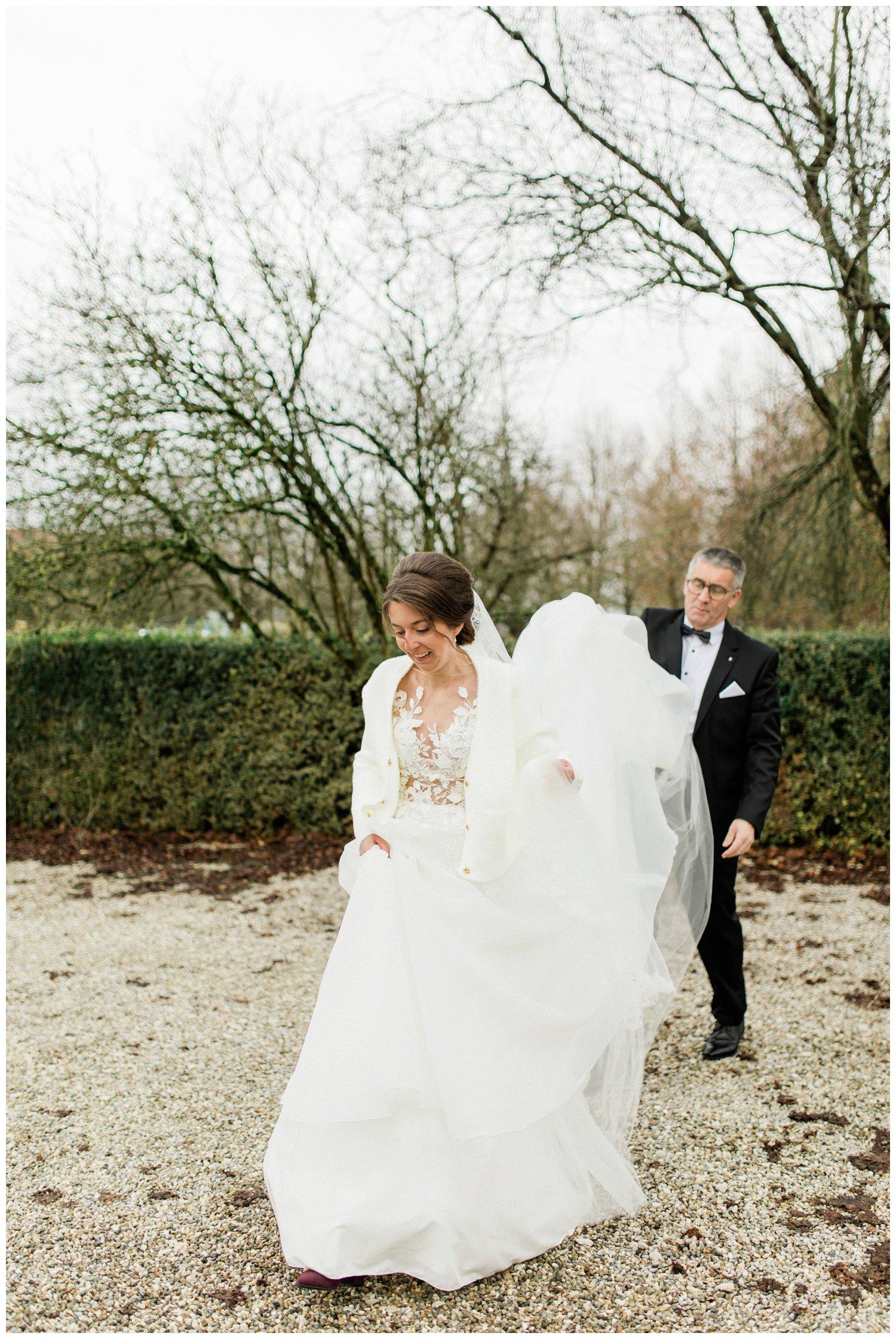 Fine Art Hochzeit in München