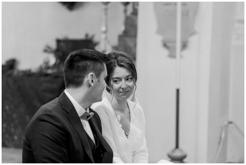Kirchliche Trauung in München Fine Art Hochzeit